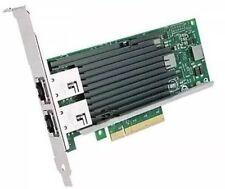 New Intel x540-t2 Dual Serveur Converged Network Adapter 10 G 10000 Mbit/s PCIe x8