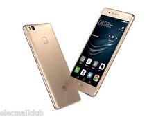 "Huawei G9 Lite/P9 Lite 5.2"" Android 6.0 Teléfono 4G 16GB 4*Cortex EMUI 4.1Dorado"