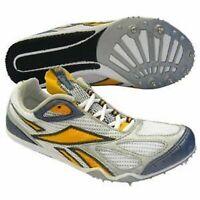 Reebok Herren Schuhe Bislett Distance Leichtathletik Spikes  Gr. 47/48,5