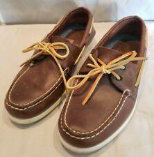 como limpiar zapatos sperry top sider uomo vintage