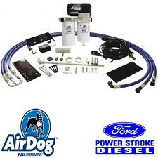AirDog Fuel Pump System 2008-2010 Ford F-250 350 6.4L Powerstroke Diesel 100GPH