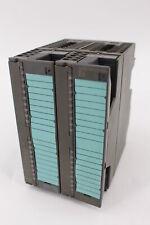 Siemens 6ES7-355-0VH10-0AE0 Regelungsbaugruppe E-Stand: 5