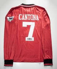jersey Cantona Manchester United Camiseta