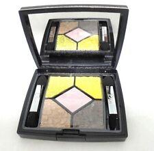 Christian Dior 5 Couleurs Glowing Gardens Eyeshadow Palette ~  451 Rose Garden ~