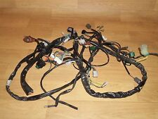 APRILIA RSV TUONO FACTORY OEM WIRING LOOM HARNESS *SPARES ONLY* 2003-2005