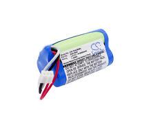 3.6V Battery for TDK Life on Record A28 Trek Flex Premium Cell 2000mAh Ni-MH New