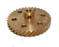 Meccano Helical Gear 35T, right hand (211B)