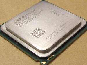 AMD 2.6GHz 6-Core Opteron 4180 (95W) OS4180WLU6DGO Socket C32 Lisbon CPU