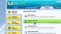 Glary Utilities Pro Lifetime Licence