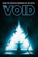THE VOID NEW DVD