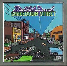 Grateful Dead : Shakedown Street CD
