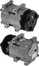 A/C Compressor Omega Environmental 20-11295-AM