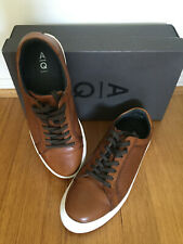 Aquila Smith Tan Sneakers Men size 41