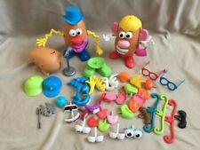 Mr Potato Head & Mrs Potato Head Bundle Accessories Playskool Disney
