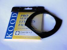 Filtri lenti close-up e macri Cokin per fotografia e video
