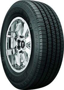 4 New LT215/85R16 Firestone Transforce HT2 10ply Tire(s) 215/85-16 2158516