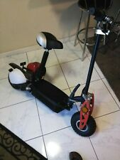 New Blaze 49cc 4-Stroke Gas Motor Scooter wholesales. On/Offroad No Mixing Gas