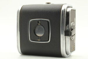 [Exc+5]  Hasselblad A12 Type II Film Back Magazine Holder 6x6 from JAPAN