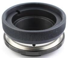 Adaptateur de Canon EF Mount C300 5d 6d pour Universal Lens Mount angenieux cooke