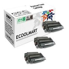 3 Pack Q6511X 11X Toner Cartridge for HP Laserjet 2400 2410 2420 2420D 2420DN