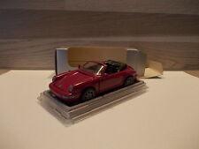 NZG 1/43 - Porsche 911 C2/4 Cabriolet lila