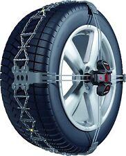 Chaines Neige KONIG K-Summit XL Spéciales 4x4 SUV / K55