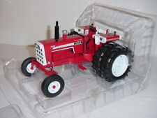 1/16 Cockshutt/White 1855 Red Chase Tractor W/Duals Toy Tractor Times 2016!