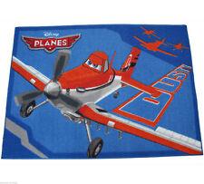 Disney Planes Teppich 133x95 cm Kinderteppich Spielteppich Dusty Plane Flugzeug