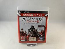 ASSASSIN'S CREED II 2 GAME OF THE YEAR EDITION GOTY - SONY PS3 ITALIANO COMPLETO
