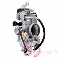 Carburateur MIKUNI TM 40 HONDA XR 400R 96-02 TM à pompe de reprise.