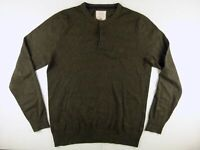J323 FAT FACE cashmere blend buttoned jumper sweater size M, great condition!
