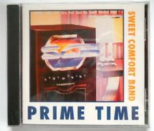 Sweet Comfort Band Prime Time Very Rare 70`s/80`s Christian Rock Rick Cua,Allies