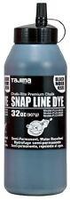 NEW Tajima PLC3 BK900 32 Ounce Chalk Rite Black FREE SHIPPING