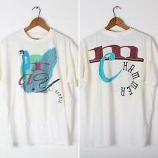 Vtg 80s MC Hammer We Pray Can't Touch This T Shirt Super Rare XL/L Hip Hop