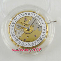 ST 2824-2 Automatic Movement Auto Date Fits For Mechanical Men's Watch