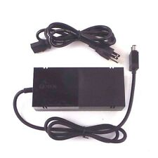 OEM Microsoft Xbox One AC Adapter Power Supply Charger Power Cord Used Original