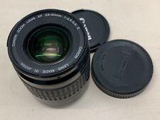 Canon EF 28-80mm 1:4-5.6 II Lens for Canon EOS DSLR