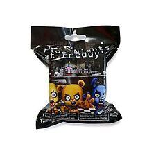 Five Nights At Freddy 'Bolsa Ciega Perchas Freddy fazzbears 1 Figura al Azar Clip