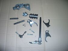KTM LC4 640 High Flow Schaltung Motor Getriebe
