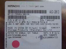 2 TB Hitachi HDS723020BLA642 | MLC: NMRA10 | FW: A10 | AUG-2013 | PCB OK