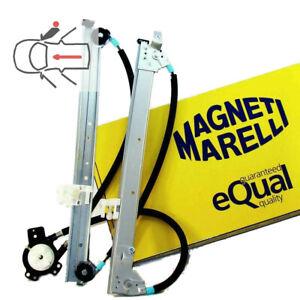 Fensterheber elektrisch vorne rechts für RENAULT Megane II - 4 Türer