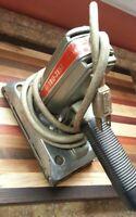 Vintage Tru-Test Ocillating Sander Model # TT-280 U.S.A. Tested & Works VGC