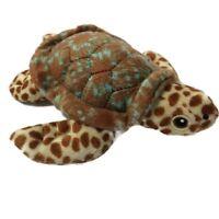 American Girl Doll Lea Clark Sea Turtle Plush
