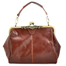Retro Ladies Shoulder Purse Handbag Cross Body Totes Bag Satchel SS