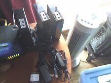 Three Western Digital 2 TB External Hard Drives