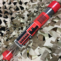 NEW Inception Designs Stella SHANK Barrel Front Threaded Tip - .697 - Dust Black