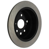Disc Brake Rotor-C-TEK Standard Preferred Front Centric fits 11-19 VW Amarok