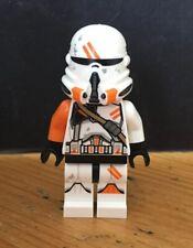 LEGO Star Wars 212th Airborne Clone Trooper Minifigure NEW (from 75036) Utapau