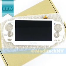 New White LCD Screen& Digitizer Touchscreen Replacement for Sony PS Vita PCH1001