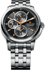 Maurice Lacroix Herren Uhr Pontos Chrono PT6188-SS002-332  Neu OVP UVP 2990 €